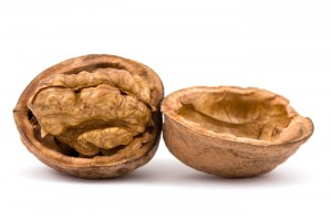 Heart Healthy Walnuts