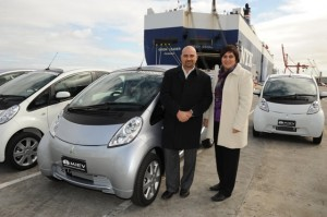 Rock Development Group a step closer to electric vehicles